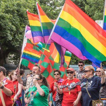 #LGBTQRights