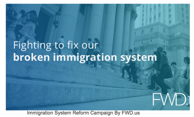 Reform for DREAMers