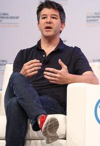 Travis Kalanick Uber Founder Delete Uber