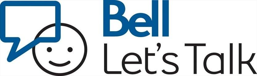 #BellLetsTalk Movement Logo