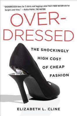 #FastFashion Overdressed Book Cover